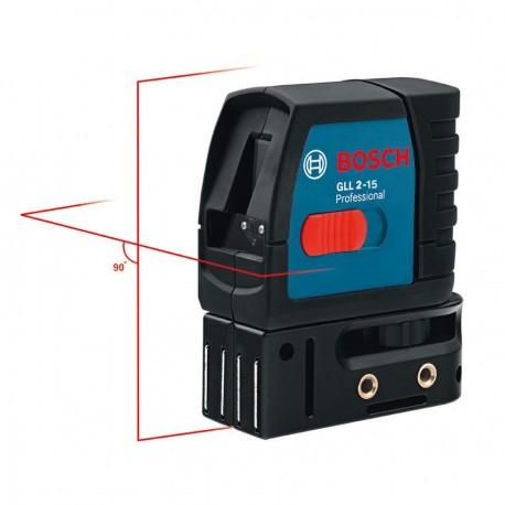 GLL 2-15 Laser croix Bosch
