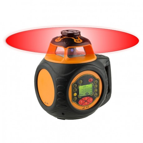 FL 550H-G niveau laser Geo Fennel