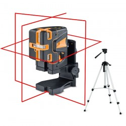laser Geo 5X L360 HP Geo Fennel + trépied à colonne