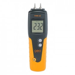 Détecteur d'humidité FHM 20 Geo Fennel