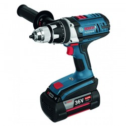 GSR 36 VE-2-LI perceuse-visseuse Bosch