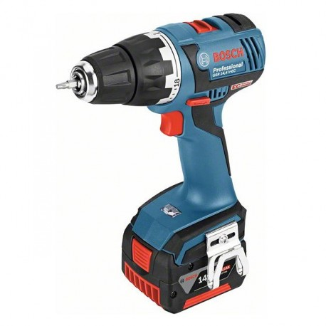 GSR 14,4 V-EC perceuse-visseuse Bosch