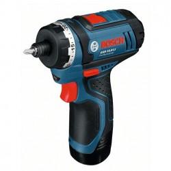 GSR 10,8-LI Bosch perceuse-visseuse