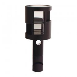 F2 Equerre optique - Boîtier Plastique