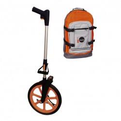 Odomètre léger Eco + sac de transport Nedo