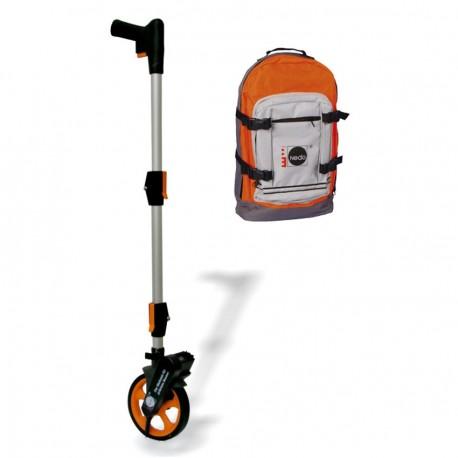 Odomètre mini Nedo + sac de transport