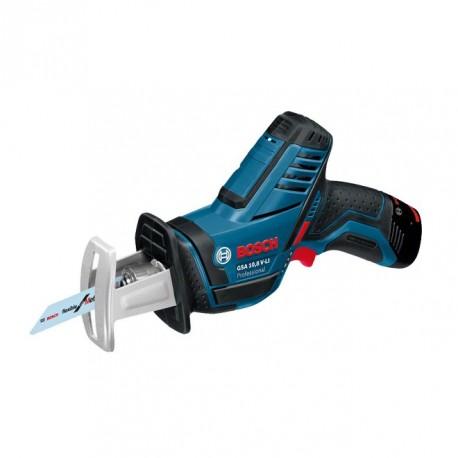 Scie sabre sans fil GSA 10,8 V-LI Professional Bosch