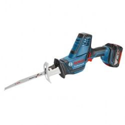 Scie sabre sans fil GSA 18 V-LI C Professional Bosch