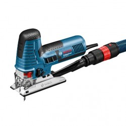 Scie sauteuse Bosch GST 160 CE Professional