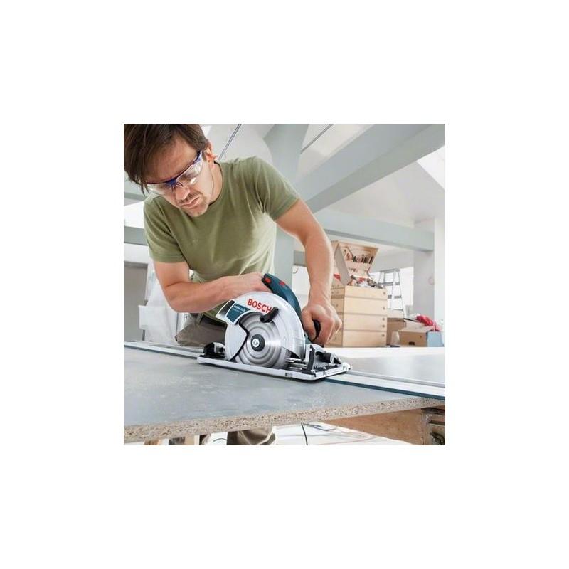 scie circulaire bosch gks 65 gce professional niveau laser. Black Bedroom Furniture Sets. Home Design Ideas