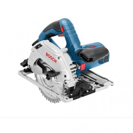 Scie circulaire Bosch GKS 55+ G Professional