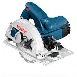 Scie circulaire Bosch GKS 55 Professional