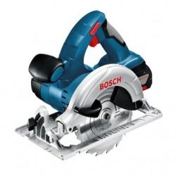 Scie circulaire Bosch sans fil GKS 18 V-LI Professional