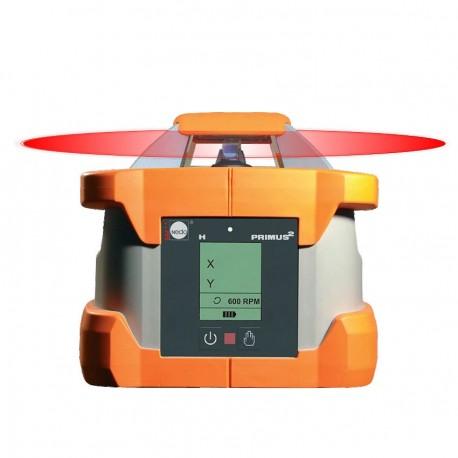 Laser rotatif Nedo PRIMUS 2 H