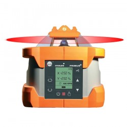 Laser rotatif Nedo PRIMUS 2 HVA2N