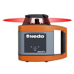 Laser rotatif Nedo SIRIUS 1 H