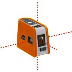 Laser point Nedo X-Liner5p