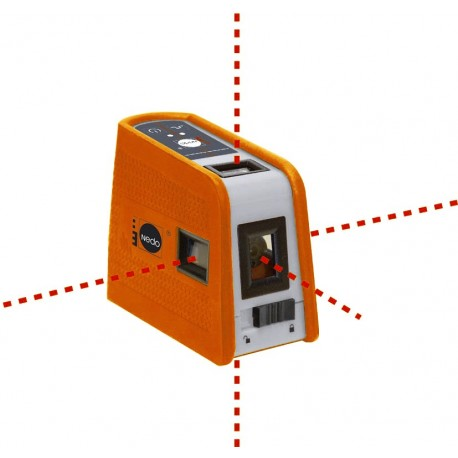 Niveau laser Nedo