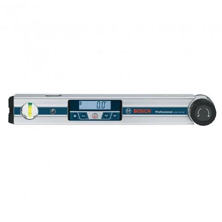 GAM 220 MF Mesureur d'angle électronique Bosch