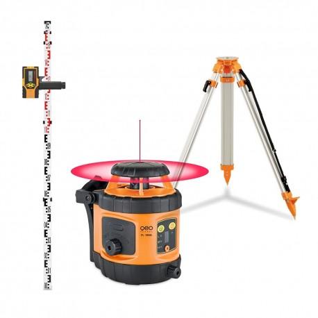 Geo Fennel FL 190A - Pack laser rotatif