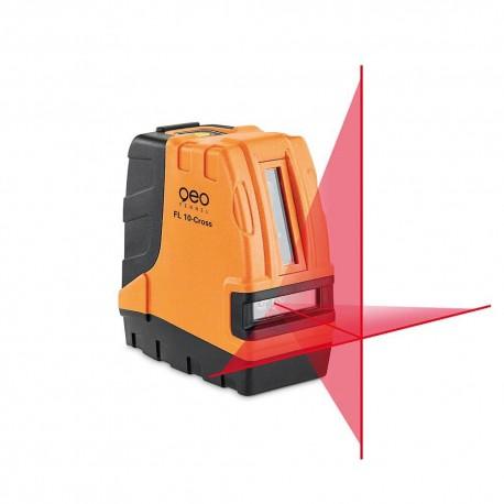 laser croix FL 10 CROSS Geo Fennel