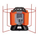 Nedo LINUS1 HV - Laser ligne 360°