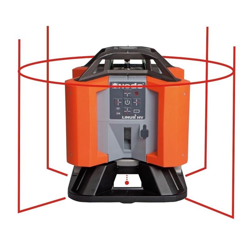 nedo linus1 hv laser ligne 360. Black Bedroom Furniture Sets. Home Design Ideas