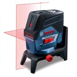 Niveau laser Bosch GCL 2-50 C - Laser point + ligne