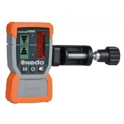 ACCEPTOR 2 digital récepteur laser rotatif NEDO