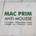Anti Mousse Professionnel MAC PRIM