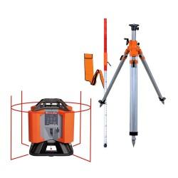 Pack Laser ligne 360° Nedo LINUS1 HV