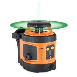 FLG 190A-GREEN - Laser rotatif Geo Fennel