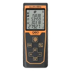 Télémètre laser GeoDist 50 Geo Fennel