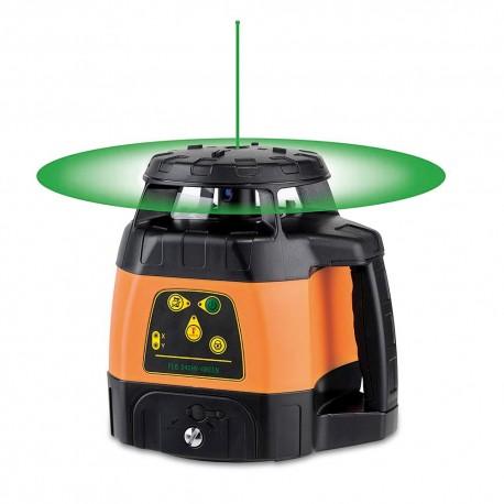 FLG 245HV Green Geo Fennel