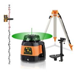 FLG 245HV Green laser rotatif vert Geo Fennel