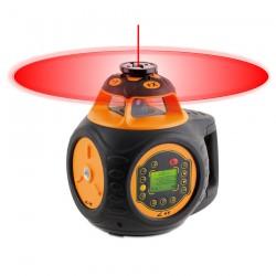 FL 505 HV-G Laser rotatif automatique - Geo Fennel