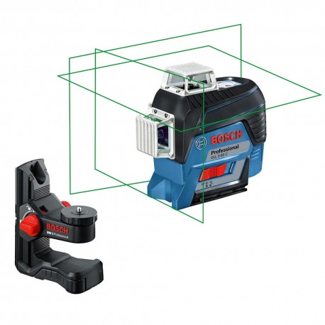 GLL 3-80 CG Laser croix Bosch