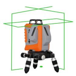 Niveau Laser vert Nedo X-Liner 360