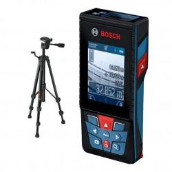 GLM 120 C Professional + Trépied BT 150 - Télémètre laser Bosch