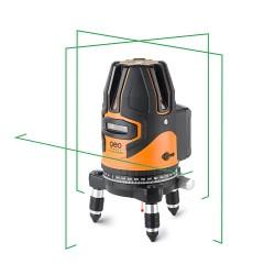FLG 64 GREEN HP niveau Laser multilignes