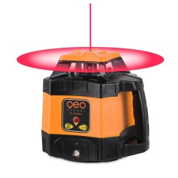FL 220 HV Geo Fennel - Laser rotatif automatique Hz/V