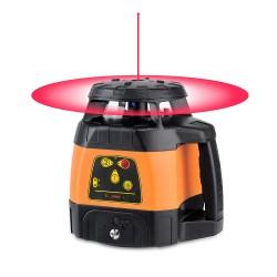 Laser rotatif
