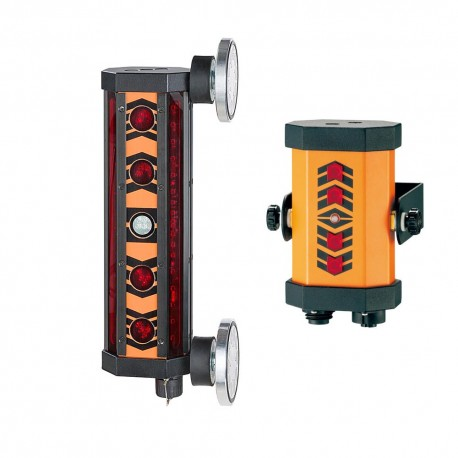 Pack FMR 700-M/C Geo Fennel