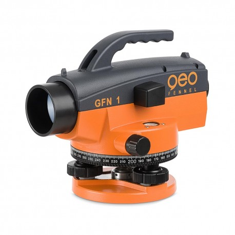 FN 32 Geo Fennel niveau automatique de chantier