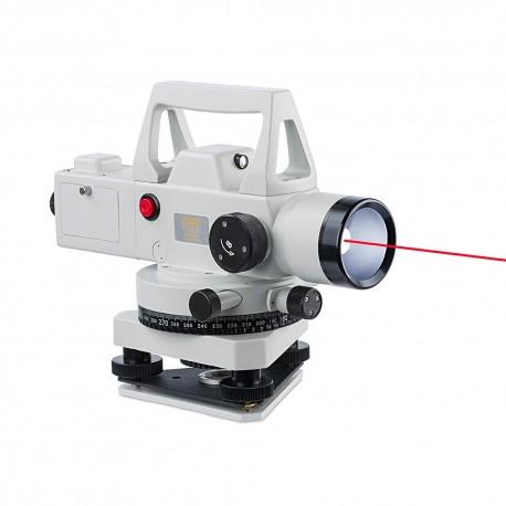 GFE 32-L Niveau optique ingénieur avec pointeur laser