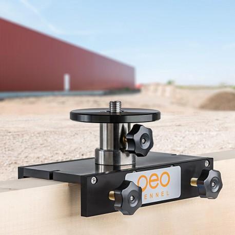 Support pour laser SH 2 Geo Fennel