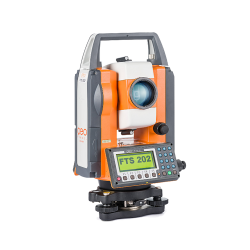 Totalstation FTS 202 - Geo Fennel