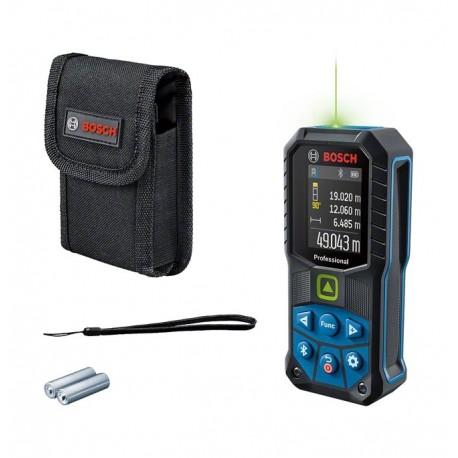 Télémètre laser GLM 50-27 Bosch 50 m
