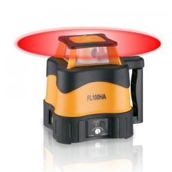 FL 100 HA laser rotatif de TP - Fonction pente Geo Fennel