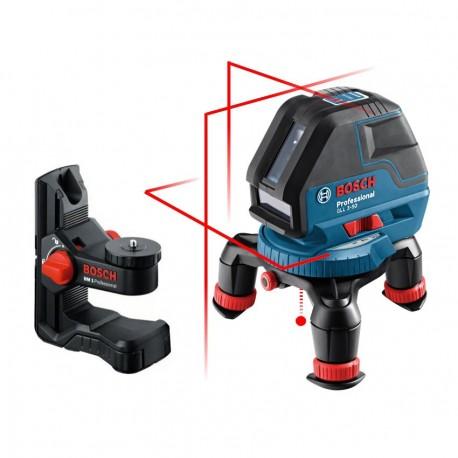 GLL 3-50 + BM 1 - Laser croix Bosch